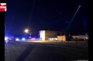 一天两起!美国乔治亚州一高中发生枪击案,已造成1死2伤