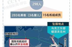 一图丨马航MH17空难调查报告公布 真相是什么?