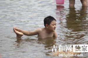 """吉林省开启""""烧烤""""模式 3日局地最高达34℃长春最高31℃"""
