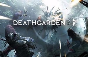 《死亡花园》游戏发售,Shroud大神居然成菜鸟 奇游加速器