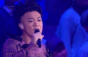 陈奕迅为什么受欢迎,看了他演唱会你就知道了,现场版真是无瑕疵