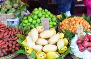 南京小夫妻俩,上海卖水果,一年攒下五十万存款
