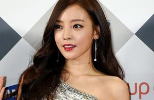 韩国Keyeast公司宣布与Kara原成员具荷拉签约