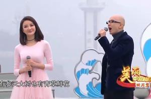 歌曲《小梦想大梦想》演唱:平安 刘雨欣