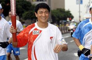 2008明星火炬手 2008奥运会中国火炬手名单