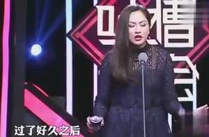 《脱口秀大会》瞿颖自夸清纯不做作,怒怼周韦彤跟她不一样