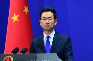 中朝外交部门近期是否有互访计划?外交部回应