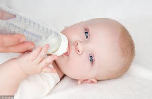同品牌奶粉一段转二段就便秘?不是宝宝肠道差,主要原因在奶粉