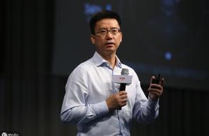 蚂蚁金服集团总裁胡晓明:更大的挑战在后边,挑战中实现价值
