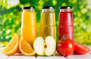 新发现:过量果汁比碳酸饮料更危险,会增加早死几率[吃惊]