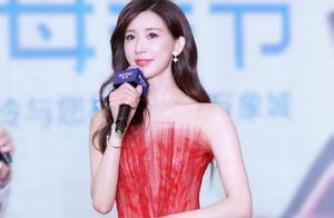 林志玲这好身材怎么保持的?45岁依旧如少女!穿蕾丝裙装优雅活力