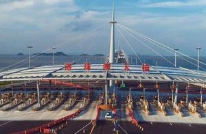 港珠澳大桥做了什么?让日本民众很是愤怒,越南:实话实说而已