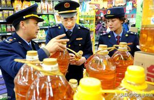 大豆油、汽水…这些食品抽检不合格,购买绕行
