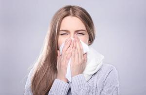 咳嗽起来,咳不停怎么回事?这3个原因要弄清
