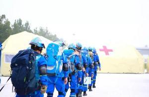 贵州蓝天救援队:欢迎公众监督 严打侵权行为