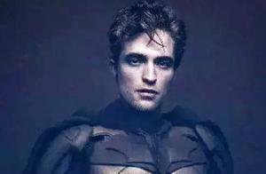 33岁新任蝙蝠侠:不愿做偶像,诺兰新片男主角,差点成戛纳影帝