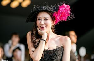 林志玲,有底气的女人就是可以选择只为爱情结婚