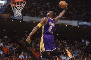 我们都知道科比是NBA最年轻扣篮王,那最老扣篮王又是谁?