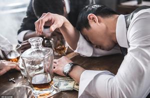 小伙遭劝酒后中毒身亡:酒桌上这3种情况要坐牢,别不当回事