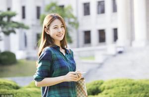 在韩国不化妆素颜出门「女人没有漂亮的义务,但有爱美的权利」