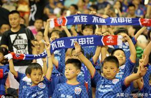 中超-上海申花面临挑战 天津天海豪言客场赢球