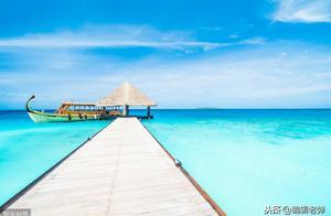 想知道吗?同样是岛屿,为什么马尔代夫那么优秀