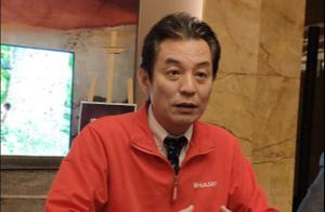 8K+5G开启八大场景,夏普产品技术全面引入中国市场