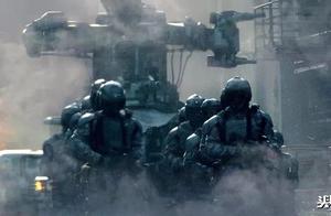 这个夏天最受期待的中国科幻电影,《上海堡垒》终于来了