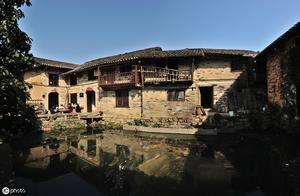 """湖南一不为人知的小山村,以普通人命名,却被称为""""天下第一村"""""""