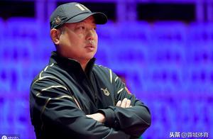 中乒赛国乒参赛人数不及日本,为何不给年轻人更多机会?