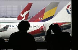 """美政府没钱了?美国机场员工要闹""""罢工"""",运输部:将危及机场安全!"""