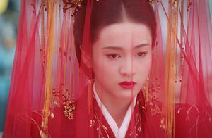 白发皇妃:这个女主不一般,不白莲不柔弱,心机又聪明,我爱了