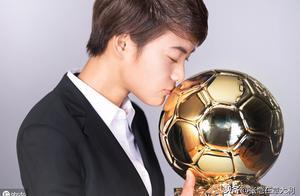 女足世界杯外媒热捧王霜:6大女王之一女版梅西,ins粉丝2.45万