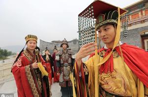 汉世宗与汉武帝什么关系?皇帝们那些五花八门的称呼