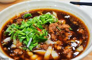 告诉你刀削面汤料配方,怎么做让刀削面汤更好吃?