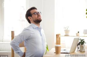 提醒:长期久坐的人小心,身体会受到3个伤害