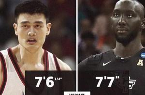 """2米29的""""黑姚明"""",能适应NBA么?"""