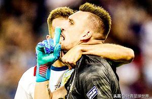 美洲杯争议点球!梅西破荒握拳庆祝,5分钟后阿根廷逃过一劫