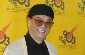 欧阳震华不惧得罪TVB指艺人收入不及销售,外闯一年可赚TVB十年钱