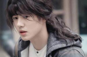 刘昊然新作《双生》长发造型被吐槽引热议:是日系学长还是犀利哥