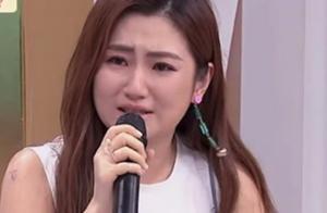 """心疼!selina九年后含泪再谈烧伤事件,因被人骂""""烧猪""""崩溃大哭"""