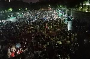 宜宾地震13人死亡:有人光着脚逃生,有人彻夜未眠,有人被埋遇难