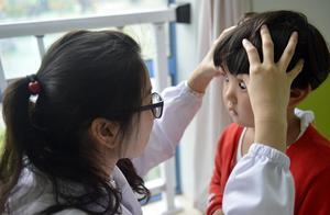 全国爱眼日:电子产品泛滥,观两点、遵三条,帮孩子有效预防近视