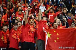2022年世界杯不会扩军,男足晋级希望破灭,只能等到2026了?