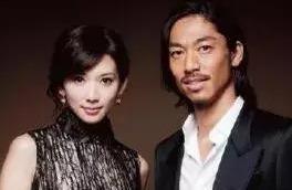 44岁林志玲终于结婚,曾想靠交友软件寻爱,黄渤的祝福让她落泪