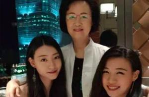 81岁琼瑶近照曝光,家庭聚餐中笑容满面,疑已走出丧夫之痛