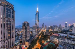 我国第10个中心城市之争,南京杭州沈阳有希望,网友:都是大城市