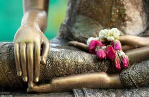 """泰国最被""""尊崇""""的佛像:四面佛,翡翠佛,都比不上最后一个"""