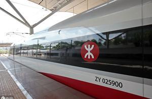 激动!重庆即将开通直达香港高铁,车次信息、游玩攻略提前了解