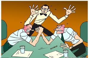 设立有限责任公司出资协议书范本